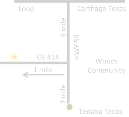 directions to Woods Chukars